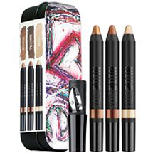 Eye Love Nudes 3 Piece Kit by Nudestix