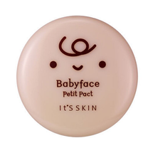 Babyface Petit Pact by It's Skin