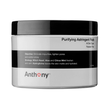 Purifying Astringent Pads by anthony