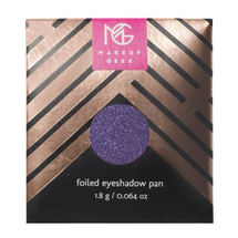 Foiled Eyeshadow Pan by Makeup Geek