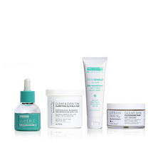 Oil and Dark Spot Control Package by Urban Skin Rx