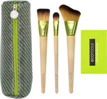 Travel And Glow Kit by ecotools