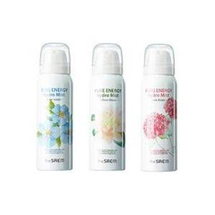 Pure Energy Hydro Mist 3 Types by The SAEM