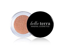 Mineral Shimmer by Bella Terra Cosmetics