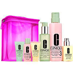 Great Skin Home & Away Set For Oilier Skin by Clinique