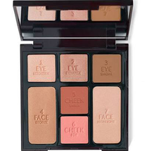 Instant Look In A Palette by Charlotte Tilbury