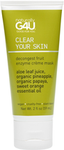 Clear Your Skin Decongest Fruit Enzyme Creme Mask by Naturally G4U