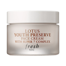 Lotus Youth Preserve Moisturizer by fresh