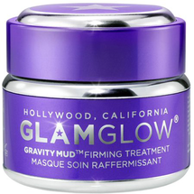 GRAVITYMUD Firming Treatment Mask by glamglow