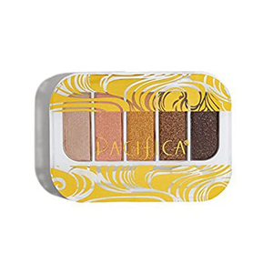 Island Life Eyeshadow Palette by pacifica