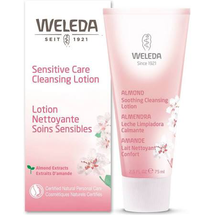 Sensitive Care Cleansing Lotion by weleda