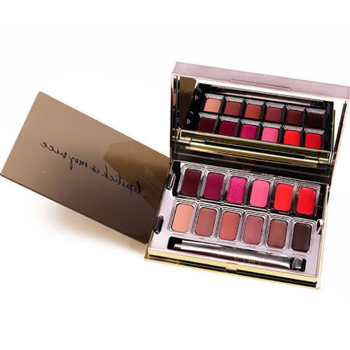 Blackmail Vice Lipstick Palette by Urban Decay