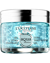 Aqua Réotier Ultra Thirst-Quenching Gel by L'Occitane