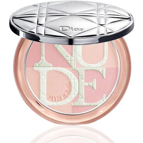 Diorskin Mineral Nude Glow by Dior #2