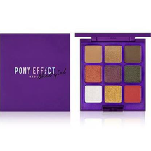 That Girl Fever Shadow Palette  by Pony Effect