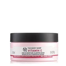 Vitamin E Sink-in Moisture Mask by The Body Shop