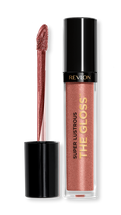 Super Lustrous The Gloss by Revlon