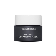 Mineral Cleansing Mask by African Botanics