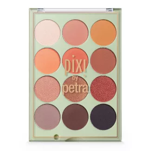 Eye Reflections Shadow Palette - Rustic Sunset by Pixi by Petra