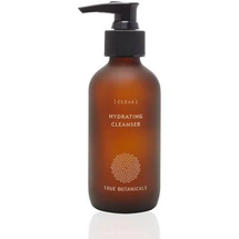 Clear Nourishing Cleanser by true botanicals