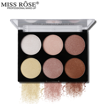 Highlighter Glow Kit by miss rose