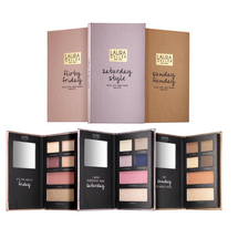 The Weekender: Face, Eye & Cheek Palettes by Laura Geller
