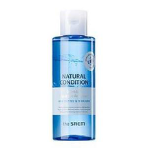 Natural Condition Sparkling Lip & Eye Remover by The SAEM