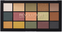 Reloaded Eyeshadow Palette - Iconic Division by Revolution Beauty