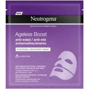 Ageless Boost Hydrogel Recovery Mask by Neutrogena