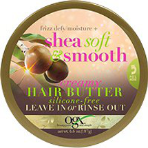 Shea Soft Smooth Creamy Hair Butter by OGX