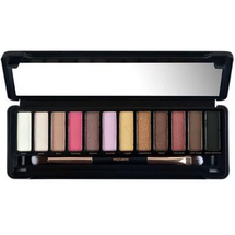 The Pro Series Eyes Tin - Smoky by Profusion