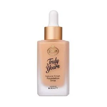 Truly Yours Liquid Foundation by JOAH