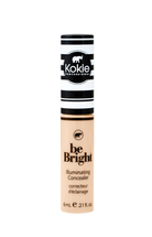 Be Bright Illuminating Concealer by kokie