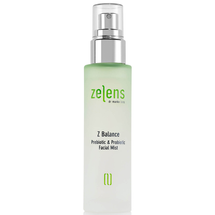 Balance Prebiotic and Probiotic Facial Mist by Zelens