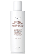 Peony Brightening Moisturizing Facial Toner by fresh