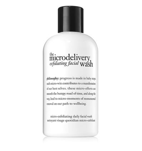 The Microdelivery Exfoliating Facial Wash by philosophy