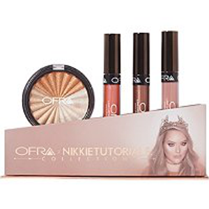 Ofra x NikkieTutorials Collection by ofra