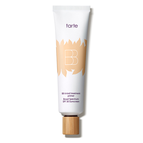 BB Tinted Treatment 12-Hour Primer SPF 30 by Tarte