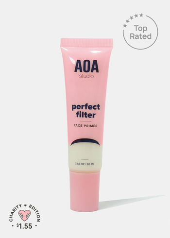 Paw Paw: AOA Perfect Filter Face Primer by AOA Studio