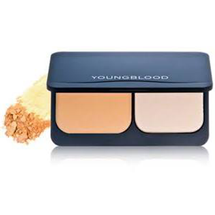 Pressed Mineral Foundation by youngblood