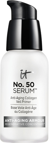 No. 50 Serum Anti-Aging Collagen Veil Primer by IT Cosmetics #2