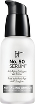 No. 50 Serum Anti-Aging Collagen Veil Primer by IT Cosmetics