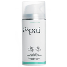 Camellia And Rose Gentle Hydrating Cleanser by Pai
