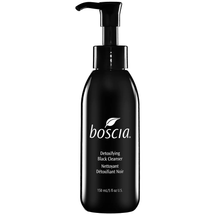 Detoxifying Black Charcoal Cleanser by boscia