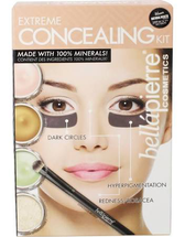 Extreme Concealing Kit by Bellapierre