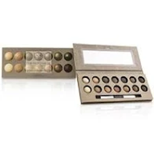The Delectables Palette - Delicious Shades Of Nudes by Laura Geller