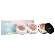 Orion Cosmic Face Lustre Trio by stellar
