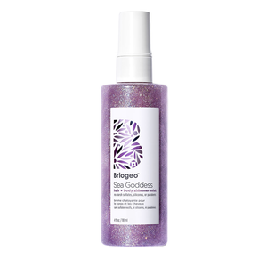 Sea Goddess Hair And Body Shimmer Mist by briogeo