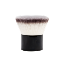 Deluxe Flat Top Kabuki Brush by youngblood