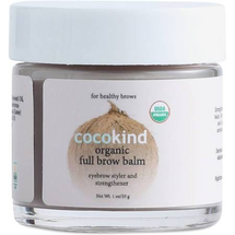 Full Brow Balm by cocokind